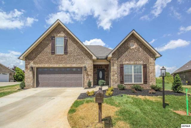 121 Medinah Circle, Maryville, TN 37801 (#224077) :: Prime Mountain Properties