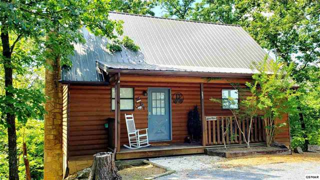 803 Sunrise Blvd # 6, Sevierville, TN 37862 (#224617) :: Prime Mountain Properties
