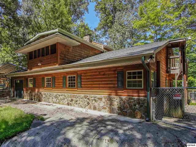 1082 Beechwood Drive, Dandridge, TN 37725 (#224632) :: Colonial Real Estate