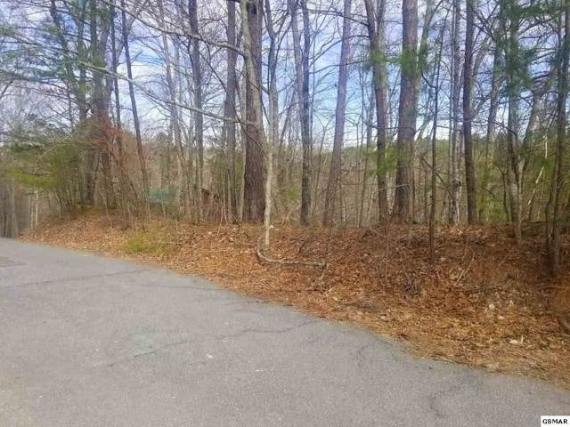 Lot 532 Sky View Dr, Sevierville, TN 37876 (#224633) :: The Terrell Team