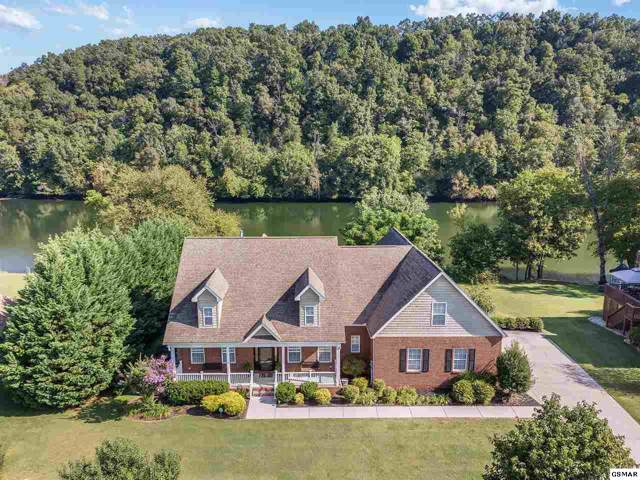 1415 River Run Cir, Sevierville, TN 37876 (#224639) :: Prime Mountain Properties