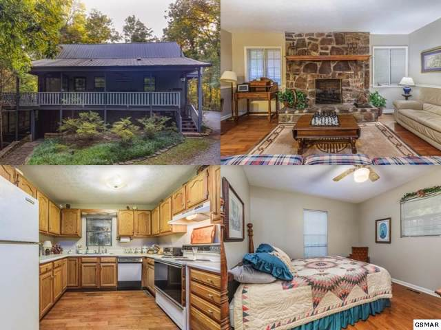 3227 Holly Ln, Sevierville, TN 37862 (#224642) :: Prime Mountain Properties