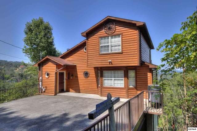 943 Crooked Ridge Road, Gatlinburg, TN 37738 (#224653) :: Prime Mountain Properties