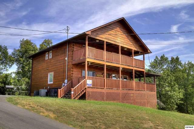 2049 Oakmont Drive, Sevierville, TN 37876 (#224654) :: Prime Mountain Properties