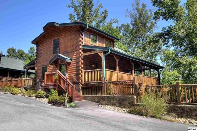 746 Glory Ridge Way, Gatlinburg, TN 37738 (#224655) :: Prime Mountain Properties