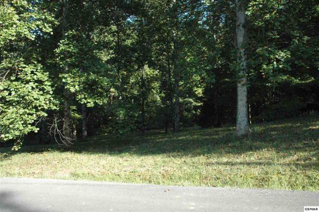 Lot 2 Mcclure Lane, Sevierville, TN 37862 (#224656) :: Prime Mountain Properties