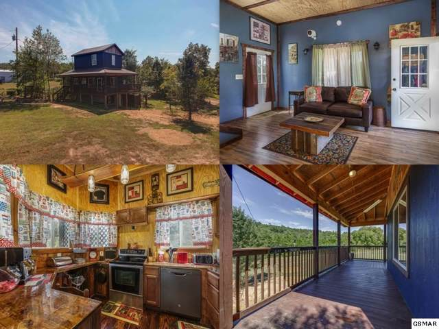 136 Cheerful Way, Dandridge, TN 37725 (#224668) :: Prime Mountain Properties