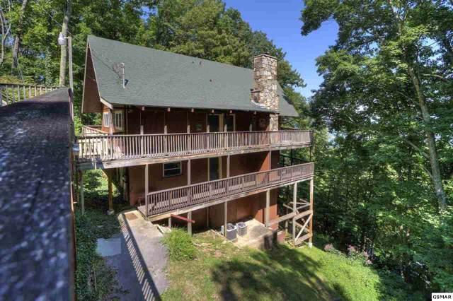 1571 Zermatt Drive, Gatlinburg, TN 37738 (#224671) :: SMOKY's Real Estate LLC
