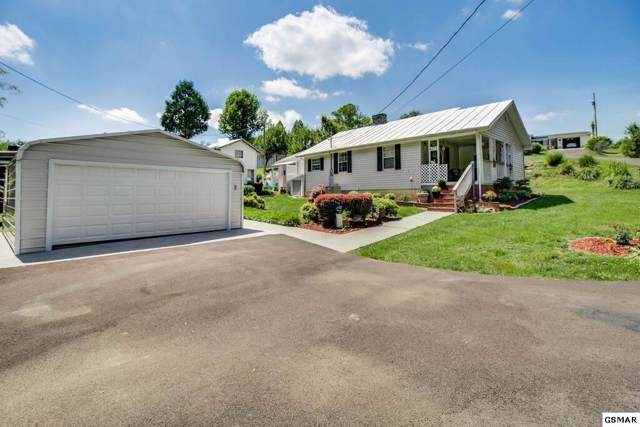 4073 and 4075 Snyder Rd., Kodak, TN 37725 (#224672) :: Colonial Real Estate