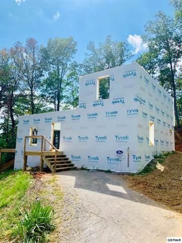 1004 Condo Drive, Gatlinburg, TN 37738 (#224675) :: SMOKY's Real Estate LLC