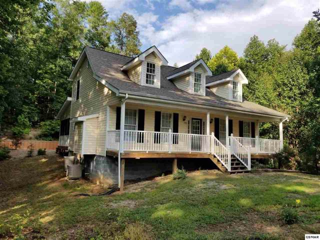 3464 Obes Way, Sevierville, TN 37876 (#224681) :: Prime Mountain Properties