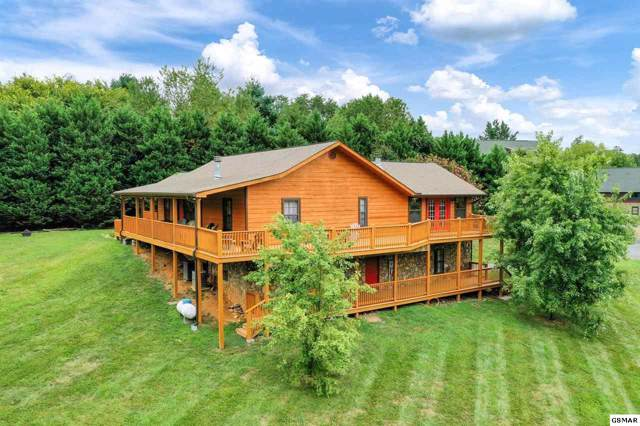 615 Rainbow Rd, Sevierville, TN 37862 (#224686) :: Prime Mountain Properties