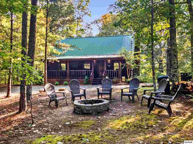 2308 Hidden Mountain Rd, Sevierville, TN 37876 (#224688) :: Prime Mountain Properties
