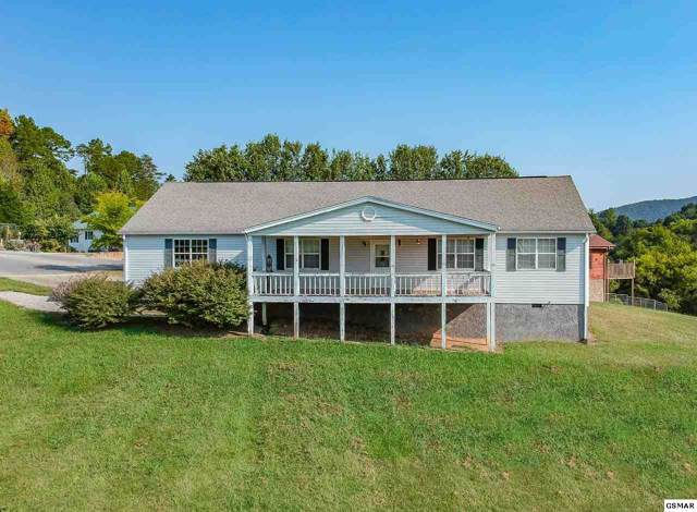 2780 Meadow Crest, Sevierville, TN 37876 (#224703) :: Colonial Real Estate