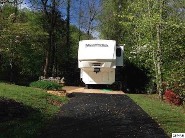 4229 E Parkway Lot #027 With U, Gatlinburg, TN 37738 (#224709) :: SMOKY's Real Estate LLC
