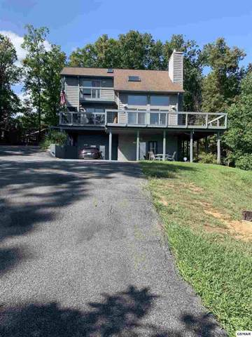 Lot 22R As Shown On Plat Map 43 Pg 150, Sevierville, TN 37876 (#224711) :: Colonial Real Estate