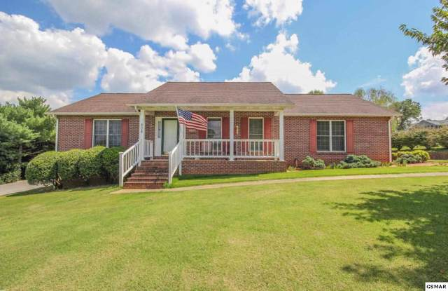 508 River Run Drive, Maryville, TN 37804 (#224713) :: Colonial Real Estate