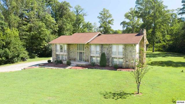 4329 Quarry Rd, Louisville, TN 37777 (#224715) :: SMOKY's Real Estate LLC