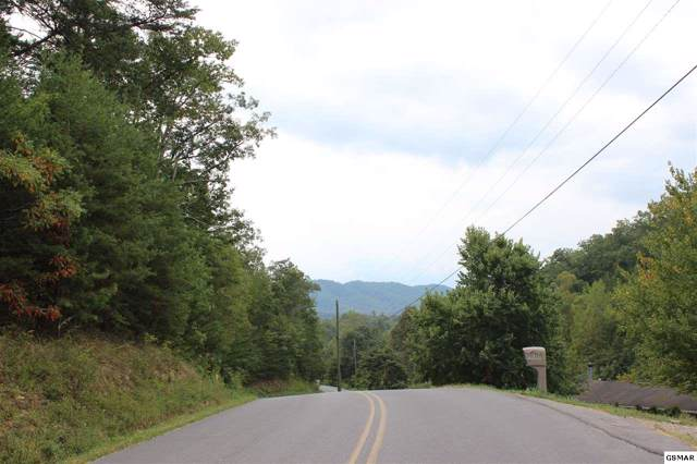 Lots 14A and 14 Sharp Rd, Sevierville, TN 37876 (#224720) :: The Terrell Team