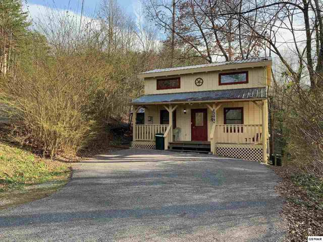 3508 Peggy Ln, Pigeon Forge, TN 37863 (#224727) :: The Terrell Team