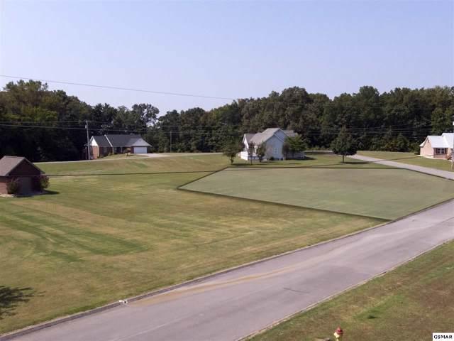 Lot 21 Horizon Drive, Baneberry, TN 37890 (#224732) :: Colonial Real Estate