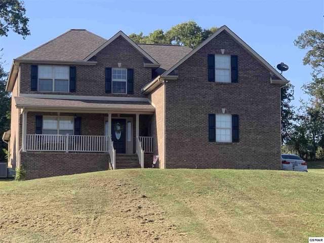 339 Illinois Ave, Seymour, TN 37865 (#224748) :: SMOKY's Real Estate LLC