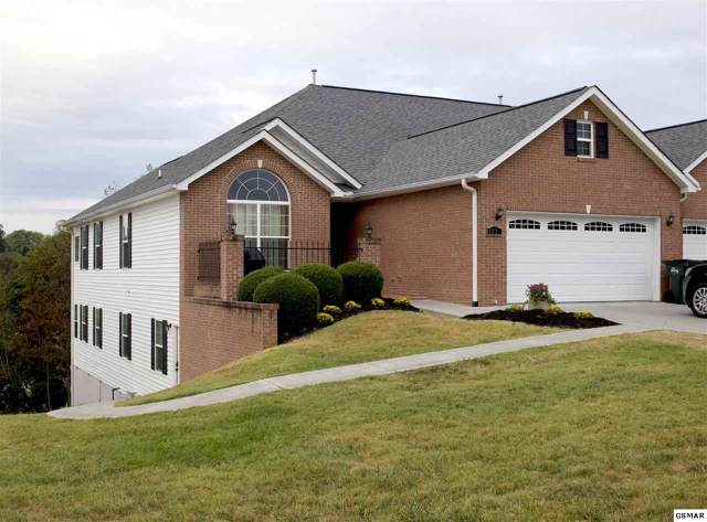 1931 Scarlett Meadows Dr, Sevierville, TN 37876 (#224759) :: SMOKY's Real Estate LLC