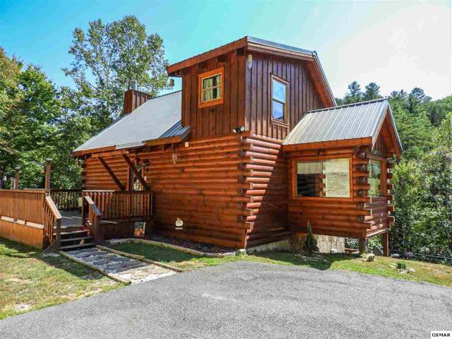3943 Henry Town Rd, Sevierville, TN 37876 (#224777) :: Four Seasons Realty, Inc