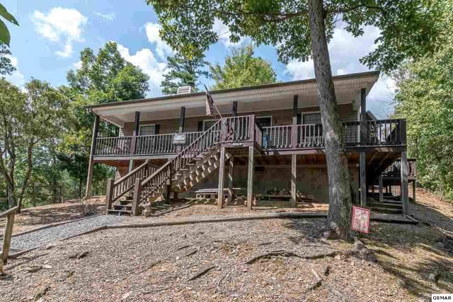 1746 Walker Trail, Sevierville, TN 37876 (#224780) :: Four Seasons Realty, Inc