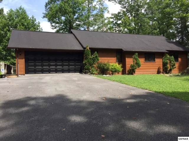 5203 Riversong Way, Sevierville, TN 37876 (#224795) :: Billy Houston Group