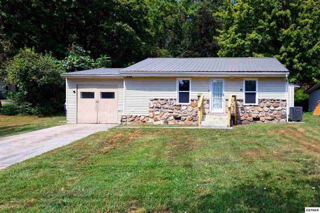 5255 Mcintyre Road, Knoxville, TN 37914 (#224810) :: Billy Houston Group