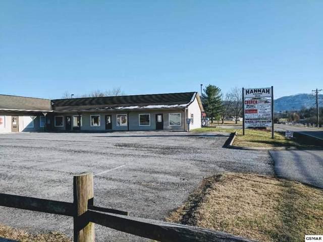 1933 Pittman Center Rd., Sevierville, TN 37876 (#224813) :: SMOKY's Real Estate LLC