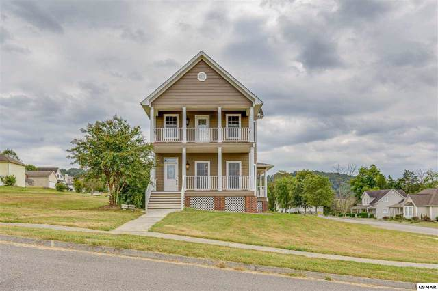 101 Arcadian Springs Dr., Knoxville, TN 37705 (#224898) :: The Terrell Team