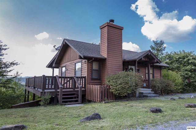 3510 Jakes Ridge Way, Sevierville, TN 37862 (#224925) :: Colonial Real Estate