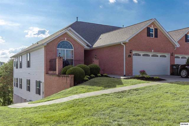 1931 Scarlett Meadows Dr., Sevierville, TN 37876 (#224930) :: The Terrell Team