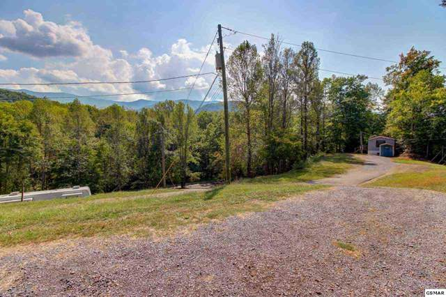 5009 E Parkway Lots 1-5, Gatlinburg, TN 37738 (#224978) :: Colonial Real Estate