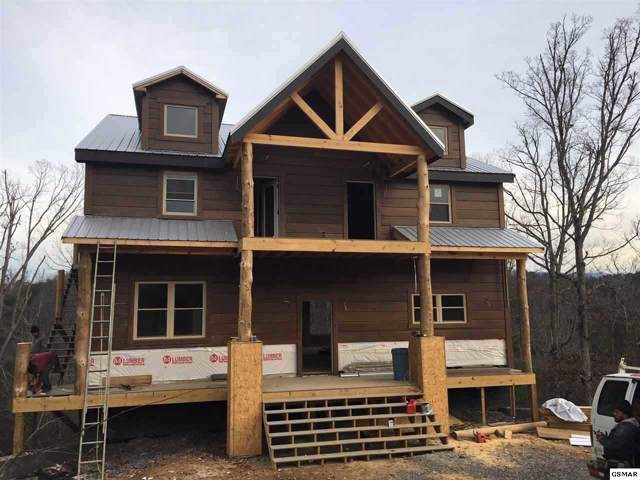 Lot 39 Woodland Trek Ln 8 Bedroom, Sevierville, TN 37876 (#224983) :: Colonial Real Estate