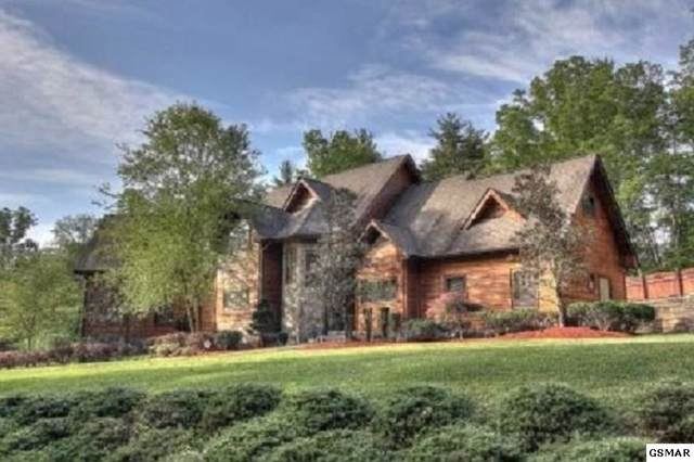 2740 Owls Cove Way, Sevierville, TN 37862 (#224998) :: Tennessee Elite Realty