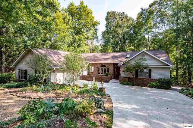 431 Tigitsi Circle, Loudon, TN 37774 (#225025) :: Prime Mountain Properties