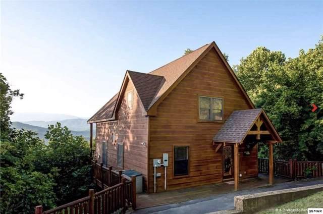 "949 Autumn Ridge Way ""Bear Bluffs"", Sevierville, TN 37876 (#225030) :: Colonial Real Estate"