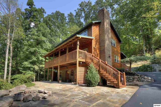 3549 Country Dreams Way, Sevierville, TN 37862 (#225041) :: Colonial Real Estate