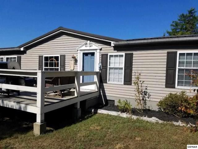 1019 Arden Lane, Sevierville, TN 37876 (#225070) :: Prime Mountain Properties