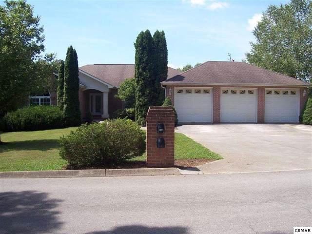 840 Catlett Rd, Sevierville, TN  (#225099) :: Four Seasons Realty, Inc