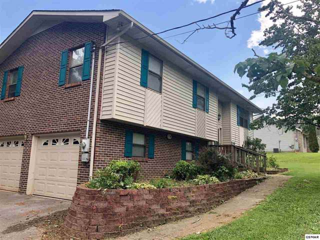 607 Valley View St., Seymour, TN 37865 (#225112) :: Four Seasons Realty, Inc