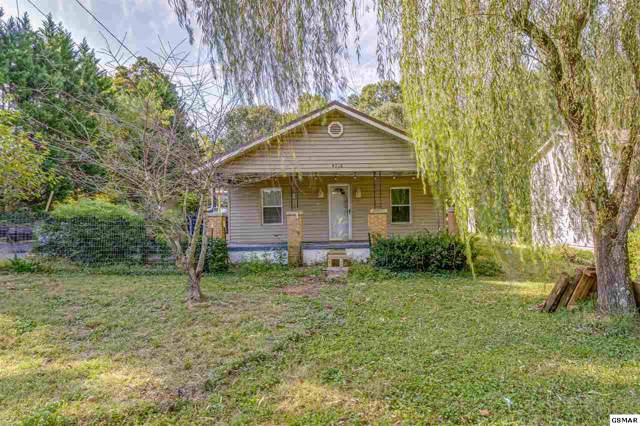 4716 Strawberry Plains Pike, Knoxville, TN 37914 (#225123) :: The Terrell Team