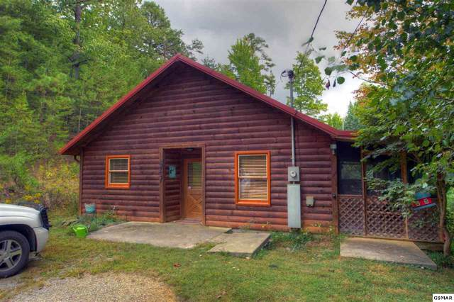 4737 Henry Town Rd., Sevierville, TN 37876 (#225142) :: Colonial Real Estate