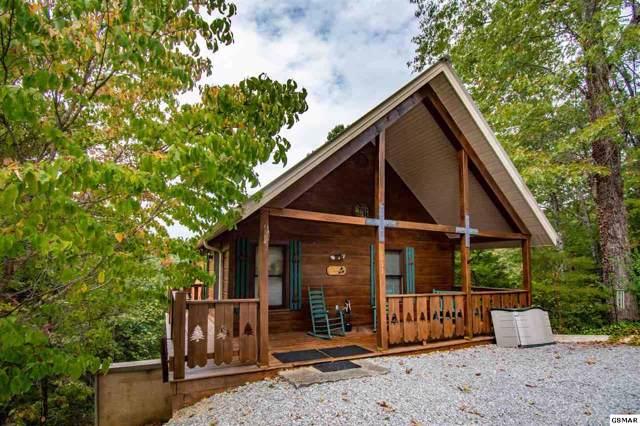 2003 Ridgecrest Loop Lane, Sevierville, TN 37876 (#225144) :: Colonial Real Estate
