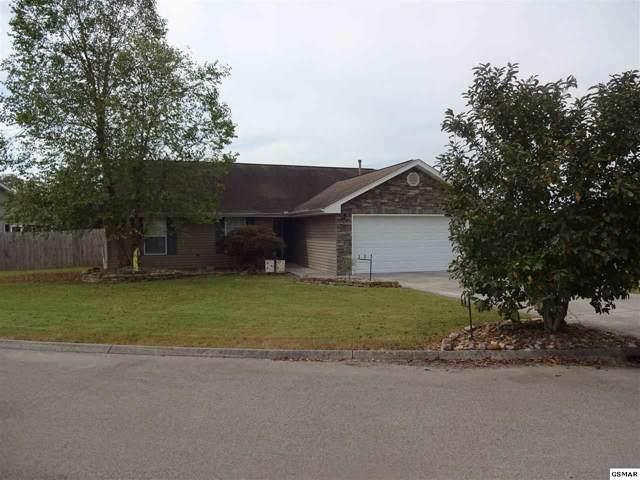 1105 Stone Creek Ln, Sevierville, TN 37876 (#225171) :: Four Seasons Realty, Inc