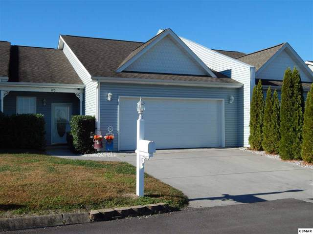 190 Victorias Lndg, Sevierville, TN 37862 (#225192) :: Four Seasons Realty, Inc