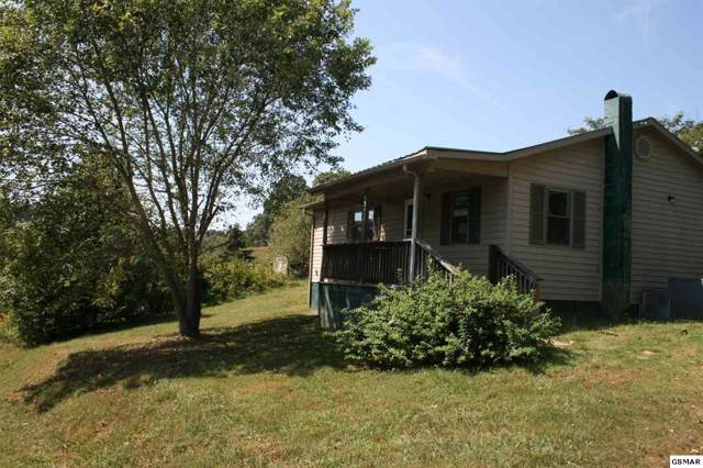 272 Chittum Rd, New Tazwell, TN 37825 (#225206) :: Four Seasons Realty, Inc